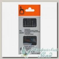 Иглы для вышивания гобеленовые Pony 5310 №24-26, 6 шт