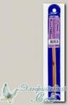 Крючок двухсторонний для вязания Гамма (Gamma) HD d=7-8 мм