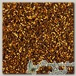 Декоративные блестки GFC-256 Love2art (цвет - №02 золотой *голографик*)