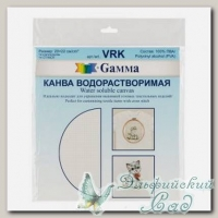 Канва водорастворимая Gamma VRK