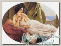 PANNA Набор для вышивания ВХ-1223 *Одалиска*