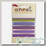 Набор декоративных лент Annet JRS-002