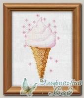 1317 Набор для вышивания *Мороженое*, Riolis