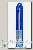 Крючок для вязания Гамма (Gamma) CHT d=7 мм