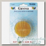 Воск для ниток и молний Gamma TB-050