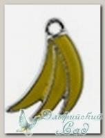 Подвеска *Бананы №03* Zlatka MFG 2 шт