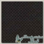 Канва Аида (Aida) 16 ct Gamma K16 (черная) 10 см