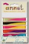 Набор атласных лент Annet ADS-05