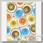 Декоративная открытка MCC/03 (Веселое настроение) Mr.Painter