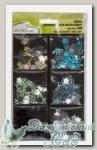 Декоративные элементы для скрапбукинга *Цветочки №02* Mr.Painter APK
