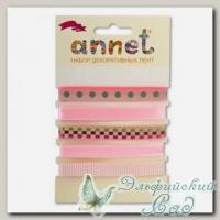 Набор декоративных лент Annet JRS-003