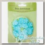 Цветы бумажные для скрапбукинга PFP1024