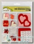 Декоративные элементы *Сердце* DAC/03 Mr.Painter