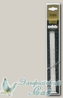 201-7/3.25-20 Чулочные спицы Адди (Addi) d=3,25 мм 20 см