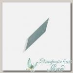 Сменные лезвия к ножу цанговому AH-12092 Ars Hobby 6 шт