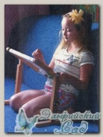 Станок гобеленовый *на диване* (45 х 30 см) 016-45BOS Компания БОС