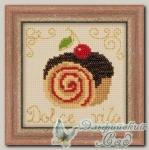 1255 Набор для вышивания *Рулетик*, Riolis