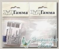 Паутинка (белая) Gamma, 15 мм, 3 м