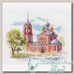 АЛИСА Набор для вышивания 3-24 *Переславль-Залесский*