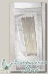 Иглы для вышивания бисером Гамма (Gamma) HN-30 №09 25 шт