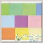Бумага для квиллинга 7 мм 350 мм Mr.Painter QG-010 Набор №1 Пастельные краски