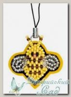 Набор для рукоделия *Брелок *Пчелка* RIOLIS 1440АС