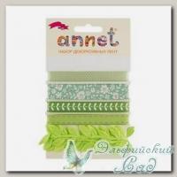 Набор декоративных лент Annet JRS-013