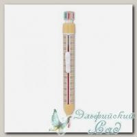 Маркировочный карандаш Gamma MSS-06 механический 6 цветных грифелей