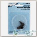 Магнитные диски CMD-01 Mr. Painter 10 шт