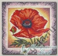 04.008.05 Набор для вышивания *Цветок грез*, Марья Искусница