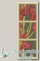 M281 Набор для вышивания *Королевская лилия*, RTO