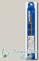Крючок двухсторонний для вязания Гамма (Gamma) HD d=2-3 мм
