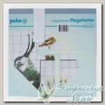 Магнитная доска Pako 749.000