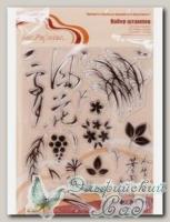 ASM-08 Набор штампов *Китайские мотивы №1* Mr. Painter