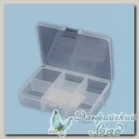 Коробка пластиковая для мелочей Gamma OM-088