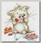 АЛИСА Набор для вышивания 0-123 *Сладкая конфетка*