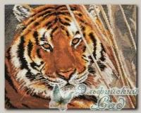 АЛИСА Набор для вышивания 1-08 *Тигр*