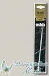 245-7/4-15 Крючок для вязания Адди (ADDI) алюминий, d=4 мм, 15 см