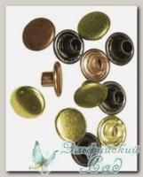 Кнопки *Круги* (разноцветные) 7838249 Rayher, d=7 мм, 50 шт