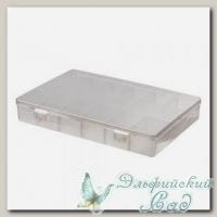 Коробка пластиковая для мелочей Gamma OM-063
