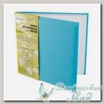 Альбом для скрапбукинга (голубой) Mr.Painter SCP-09