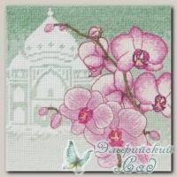 5002 Набор для вышивания *Temple View*, Maia