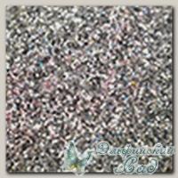 Декоративные блестки GFC-256 Love2art (цвет - №01 серебряный *голографик*)