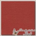 Картон для скрапбукинга с текстурой *холст* Bazzill Basics (3-351)