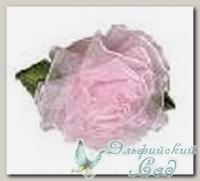 Декоративные элементы *Цветок* (розовый) FL030 5 шт