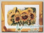 Набор для вышивания *Sunflower Fresco*, Orchidea