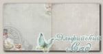 Бумага для скрапбукинга двусторонняя GCD Studios 0995