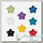 Пуговицы декоративные *Морская звезда* AY9700 Gamma, 6 шт