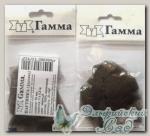 Паутинка (черная) Gamma, 15 мм, 3 м