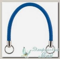 Ручки для сумок Zlatka HA-18 (небесно-синий) 2 шт